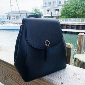 Kate Spade Medium Flap Backpack